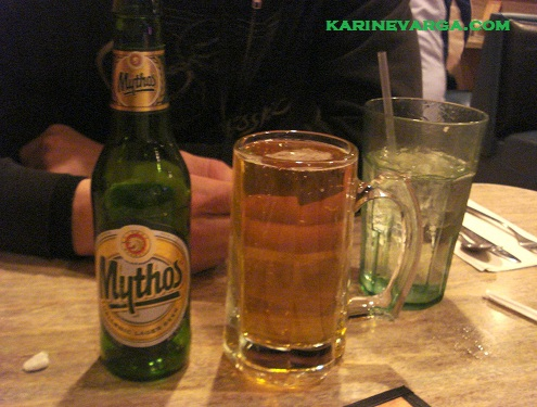 mytho beer